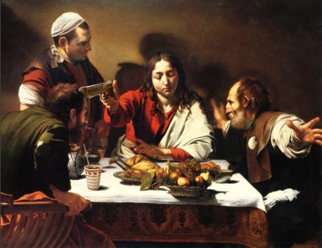 Jan Oliehoek The Last Supper