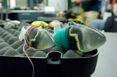 MIT Robofish 2