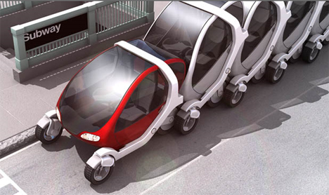 MIT stackable cars