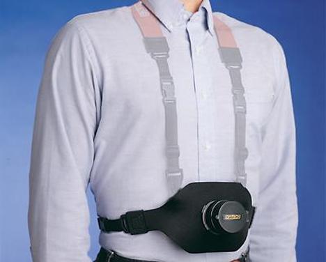 Stabilizer strap