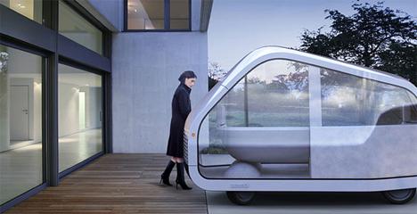 autonomous automobile 4