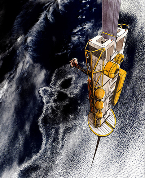 space elevator 5