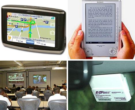 ATT You Will future technology commercials