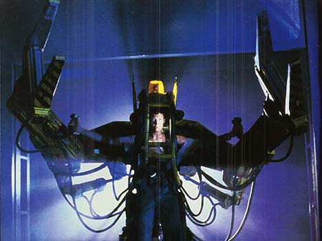 Power Loader Aliens