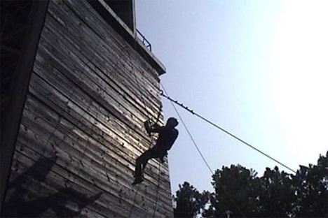 batman tool belt grappling hook rope ascender