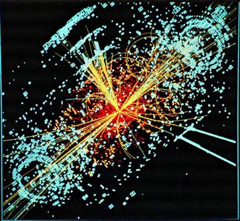 hb particle