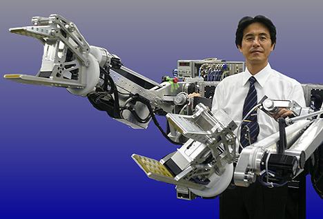 power loader exoskeleton