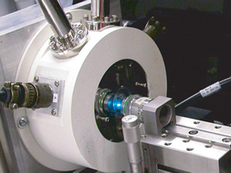 spaser refracted smallest laser in the world