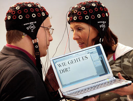 tweeting with brainwaves