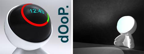 DOoP Alarm Clock