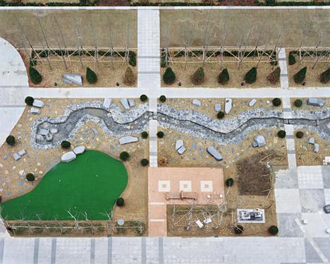 Hosang Park circuit board public parks photography