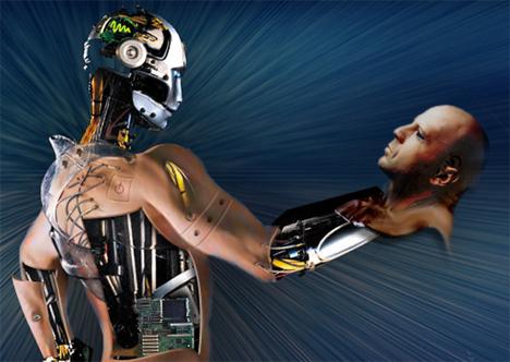 cyborg bruce kamal krishna