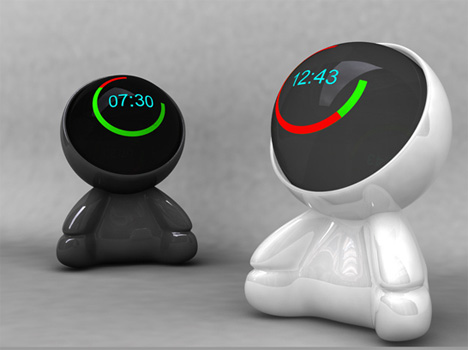 doop alarm clock sleep aid