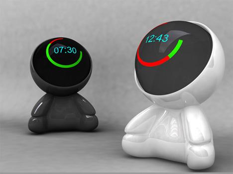 doop alarm clock sleep aid