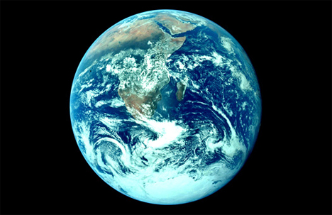 earths axis shifting global climate change