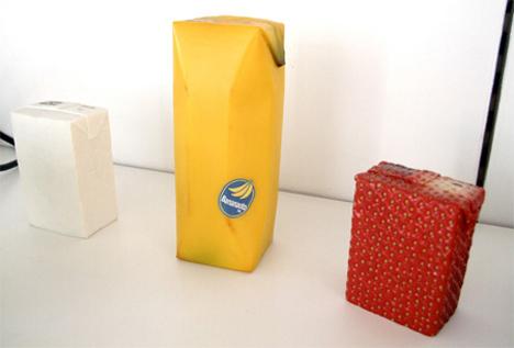 fruit juice packaging concept naoto fukusawa