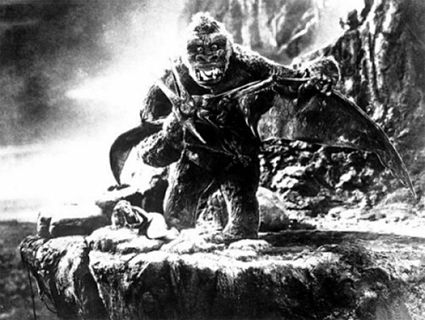 king kong 100 years of special effects