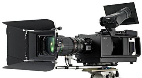 sony single lens 3d camera