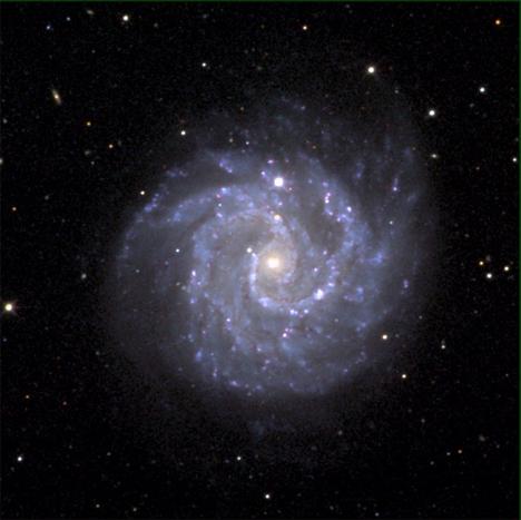 telescope gamma ray burst quantum gravity