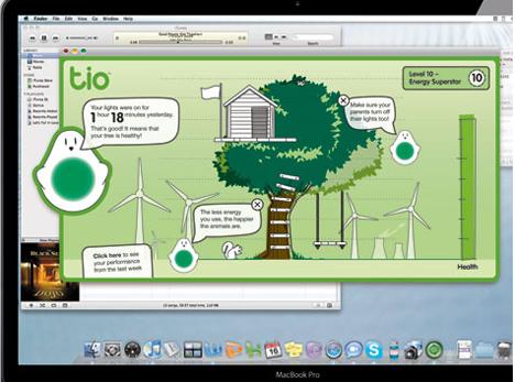tio virtual tree