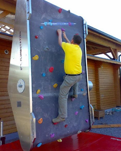 climbstation 3