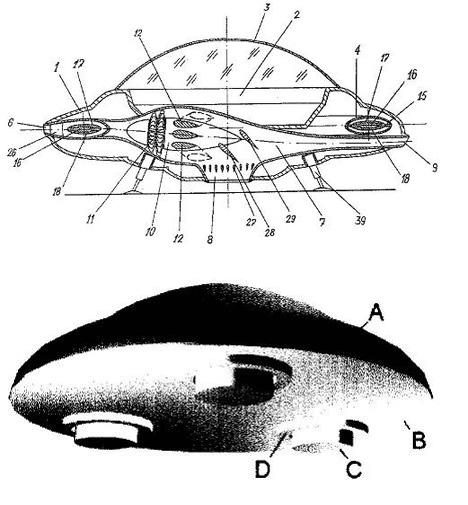 diy ufo