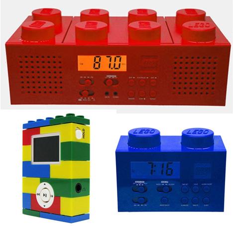 lego audio