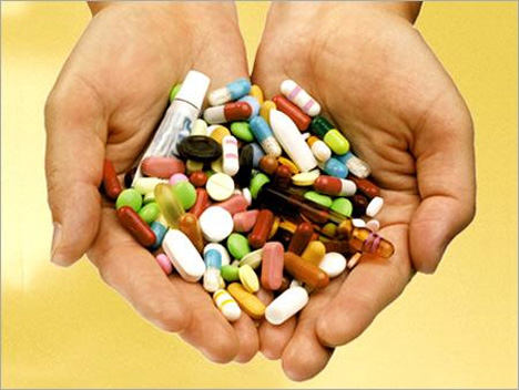 most important drugs in the world