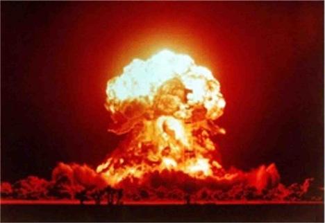 nuclear energy dangerous