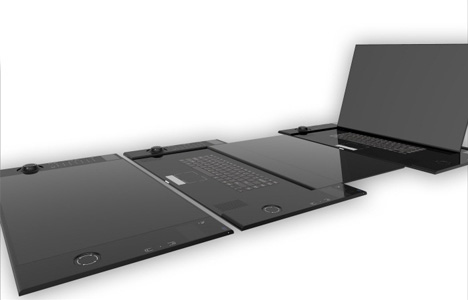 canvas computer