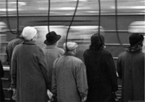 metronomicon commuters