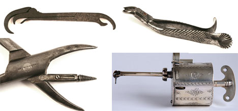 the whole tooth 5 truly terrifying antique dental tools gadgets