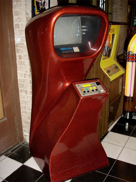 gaming machines for children