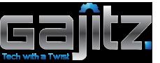 Gajitz logo