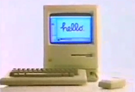 Ads for the Rest of Us: 3 of the Very First Apple