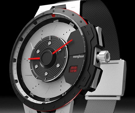 Latest Design Of Watches