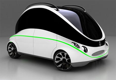 mobile robot thesis