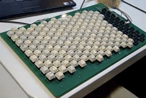 Isomorphic Keyboard Music The Typical Music Keyboard is