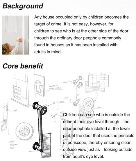 ADA-Complient-Door-Viewers-Peephole-Location.jpg (506×534 ... |Door Peephole Height Standard