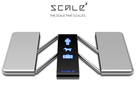 Scaling The Scale Shape Shifting Device Is Weigh Flexible Gadgets Science Technology