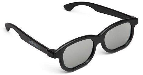 Do Tv D Glasses Work In The Cinema