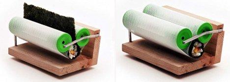 Cigarette Roller Hungry Belly Diy Sushi Roll Maker