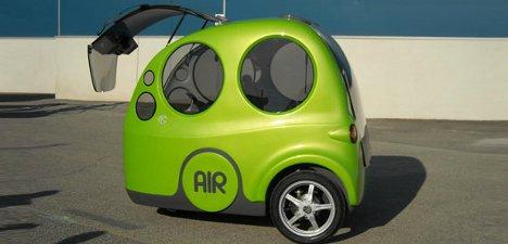COMPRESSED AIR POWERED CAR PDF