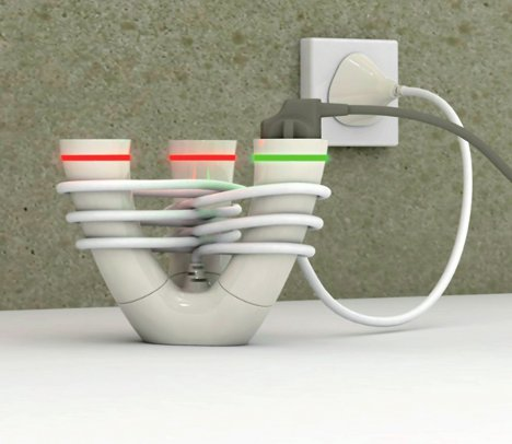 hechek power outlet