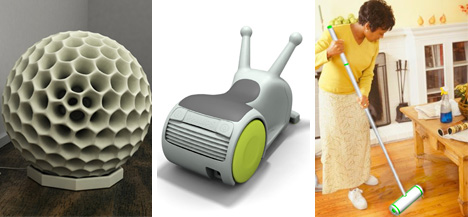 creative vacuum concepts