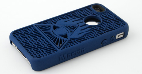 Choose Customize Personalize A 3d Printed Iphone Case