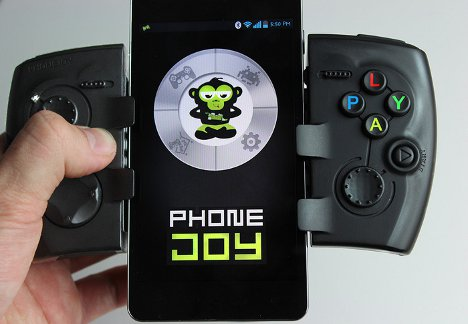 phone joy