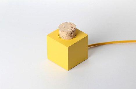plugg cork radio