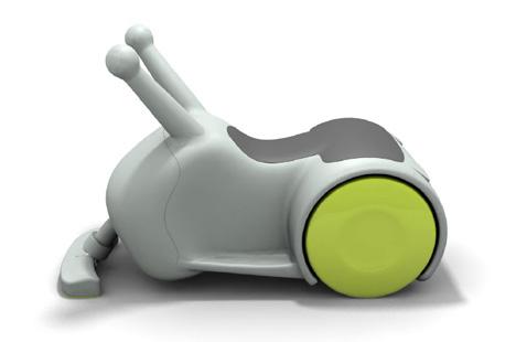 rideable vacuum cleaner