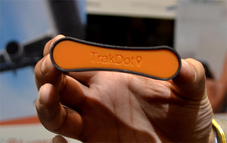 trakdot device